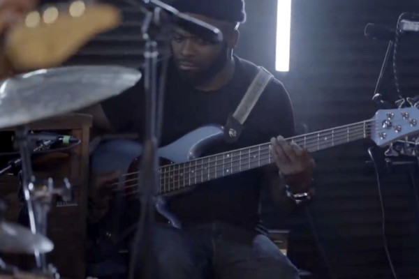 Cory Henry and the Funk Apostles: In The Water