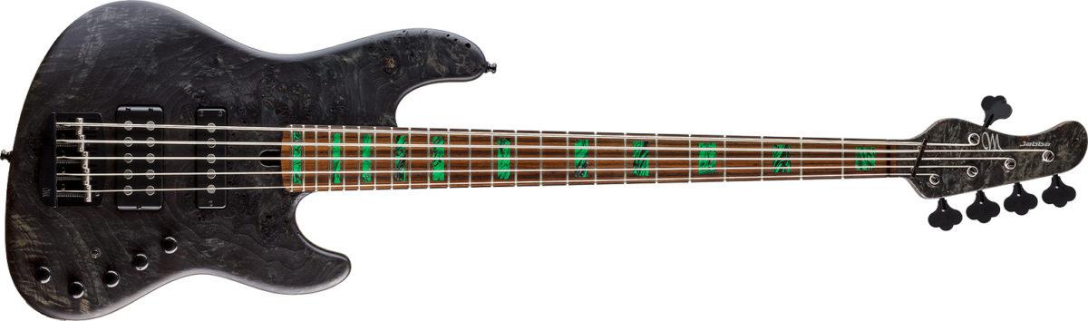 Mayones Jabba Rev 5 Bass