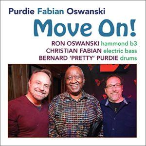 Purdie/Fabian/Oswanski: Move On!