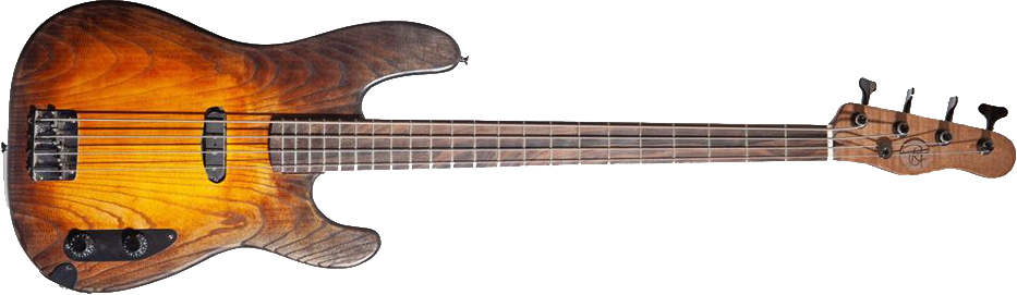 RF Instruments Precision 52 Type Bass