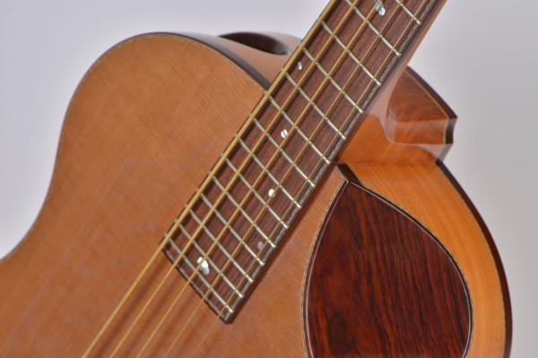 Bass of the Week: Schönitz Gitarren Zett
