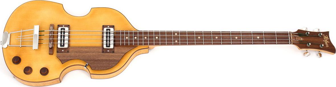 Hofner Green Line 500-1 Bass