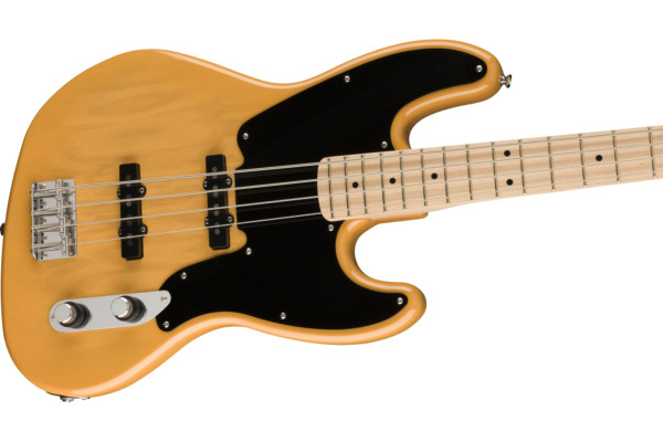 Squier Introduces Paranormal Jazz Bass '54