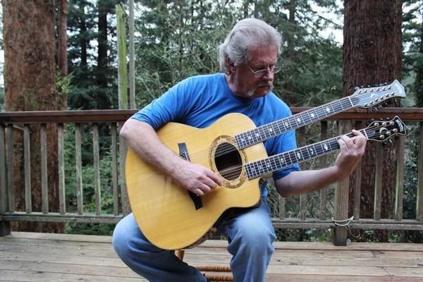 In Memoriam: Steve Helgeson