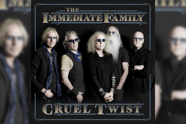 "Leland Sklar and The Immediate Family Release ""Cruel Twist"" Single"