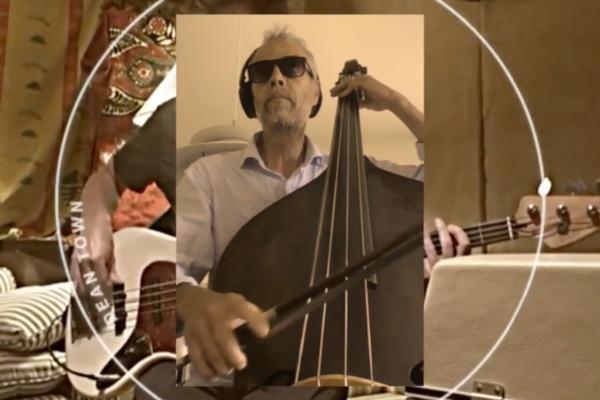 Thomas Allin: Dean Town on Double Bass