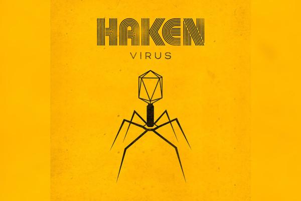 "Haken Returns with ""Virus"""