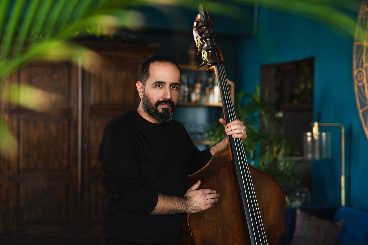 Groove – Episode #67: Jorge Roeder