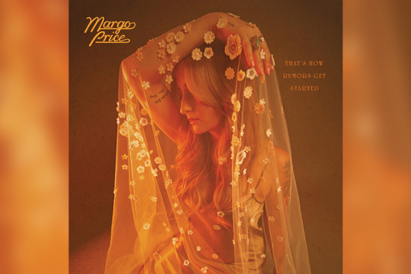 """Pino Palladino Featured on Margo Price's """"That's How Rumors Get Started"""""""