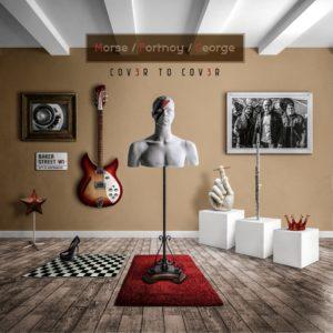 Morse/Portnoy/George: Cov3r To Cov3r