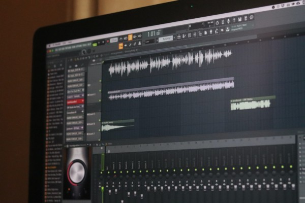 Recording Bass: How To Better Prepare For Bass Tracking Day