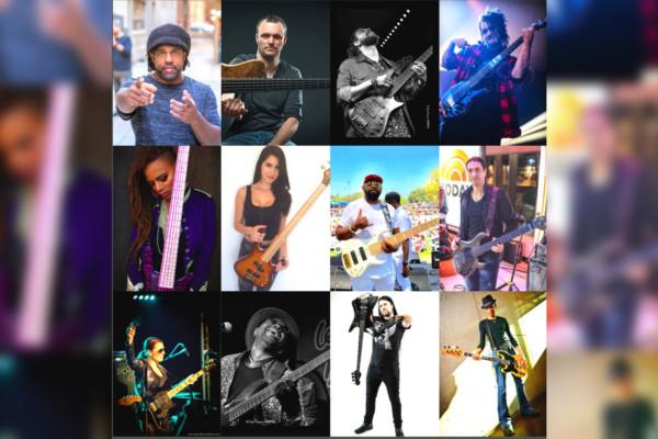 Victor Wooten Presents: DR Strings & Friends Webinar