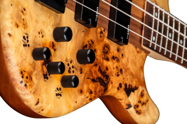 Dean Guitars Introduces Newly Designed Edge Select Bass