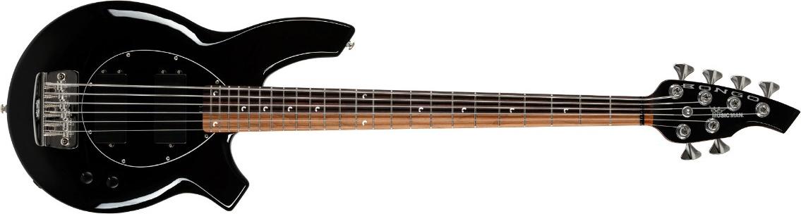 Ernie Ball Music Man John Myung Bongo 6 Bass