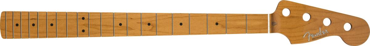 Fender Roasted Maple Vintera '50s Precision Bass Neck