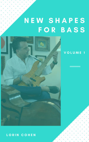 New Shapes for Bass