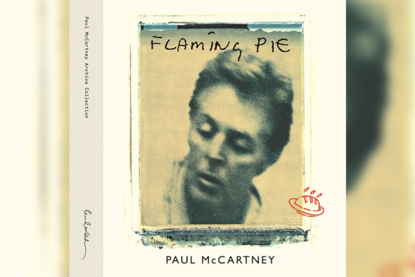 "Paul McCartney Issues ""Flaming Pie"" Collector's Edition"