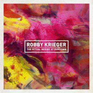 Robby Krieger: The Ritual Begins at Sundown