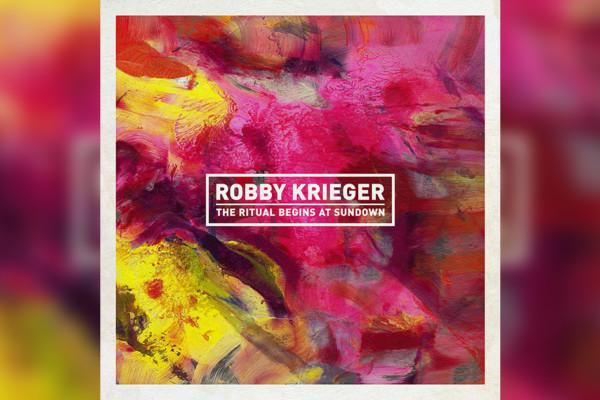 "Robby Krieger Taps Arthur Barrow for ""The Ritual Begins At Sundown"""