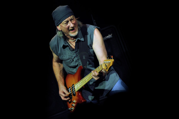 Whoosh!: An Interview with Roger Glover