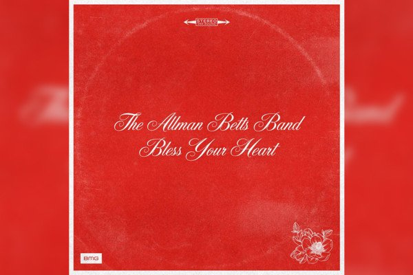 """The Allman Betts Band Release Second Album, """"Bless Your Heart"""""""