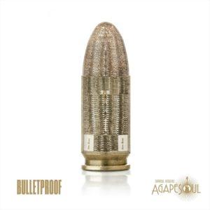 AgapeSoul: Bulletproof