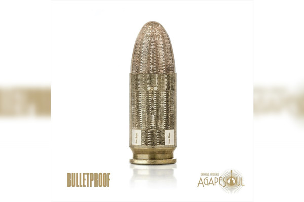 """Darryl Anders and AgapeSoul Release """"Bulletproof"""""""