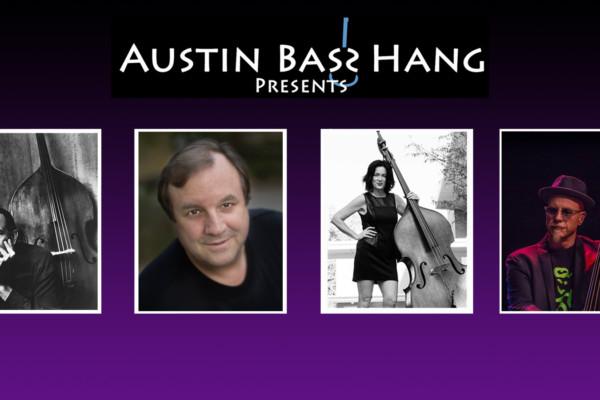 """Austin Bass Hang Presents """"Teachers Hang"""" Webinar"""
