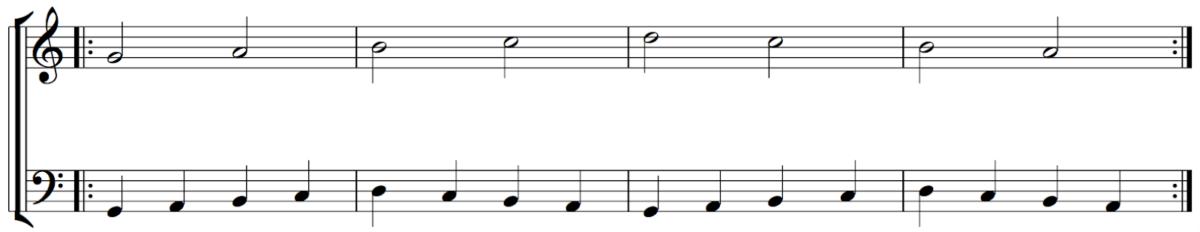 Developing Rhythmic Independence - Figure 4
