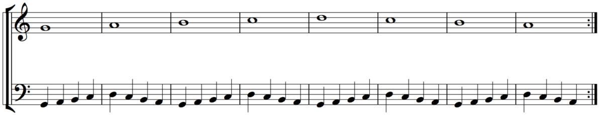 Developing Rhythmic Independence - Figure 5