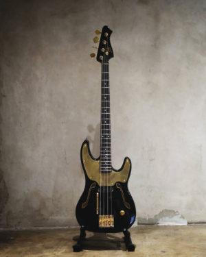 Fad Guitars Corona P50 Bass
