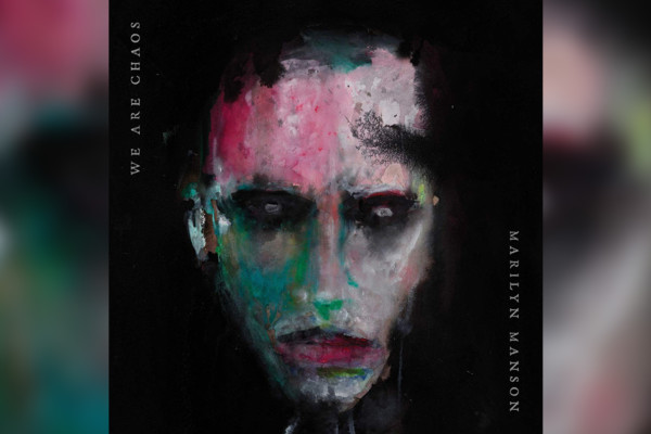 """Marilyn Manson Releases 11th Studio Album, """"We Are Chaos"""""""