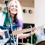 2020 Reader Favorite Bassists – #5: Rebecca Johnson
