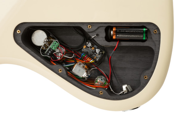 Sadowsky Announces Vintage Tone Control Retrofit and Onboard Bass Preamp Kits