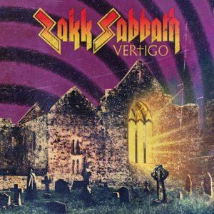 Zakk Sabbath: Vertigo