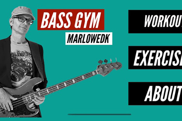 MarloweDK Releases Bass Gym App