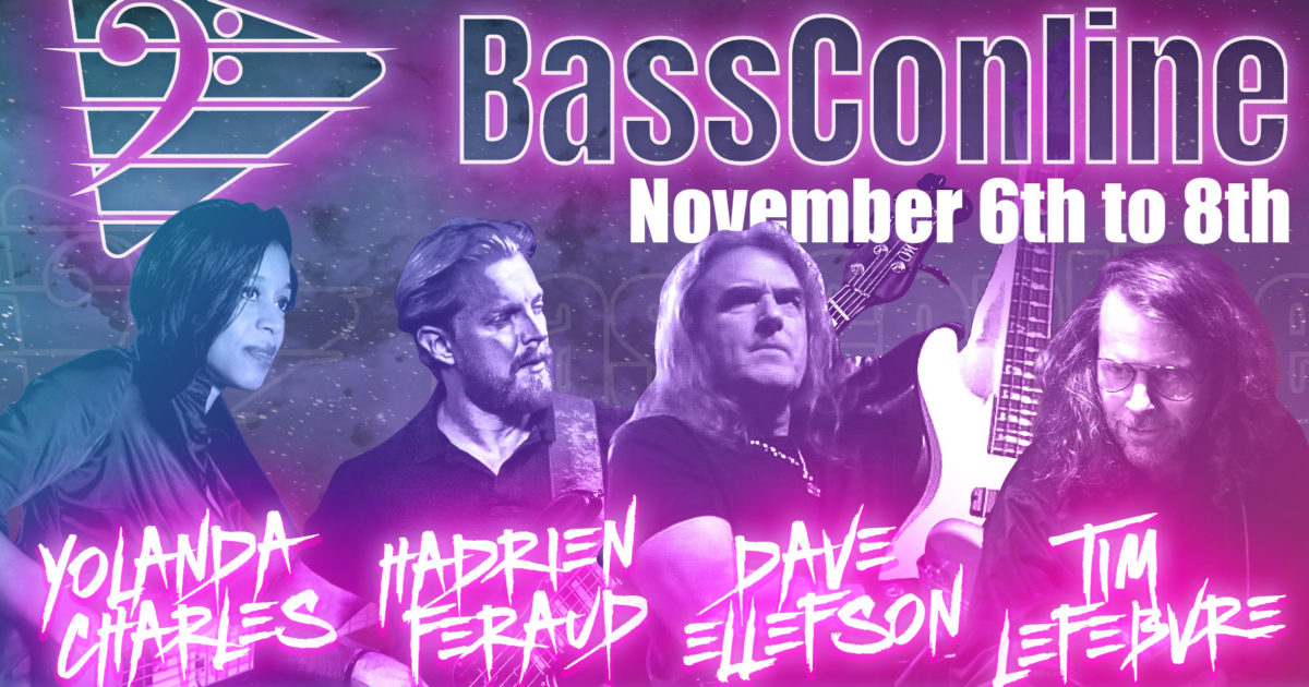 BassCon Online BCO2