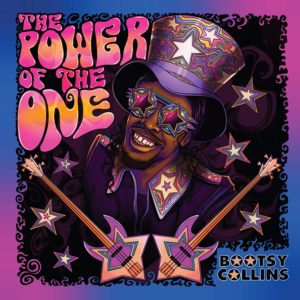 Bootsy Collins: The Power of the One