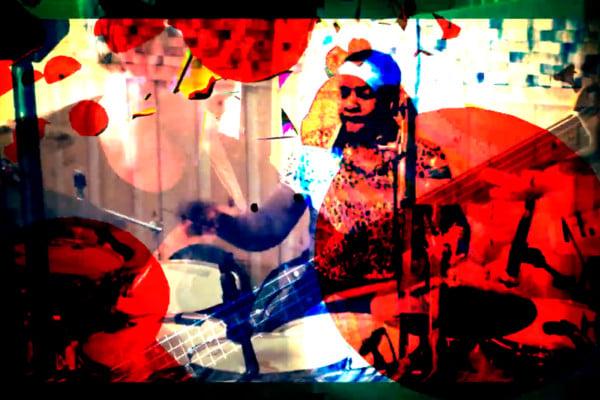 Evan Marien x Dana Hawkins: Bouncin' (feat. Mario Camarena)