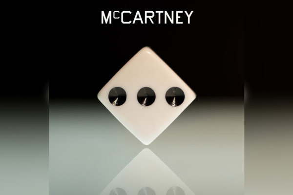 "Paul McCartney Releases ""McCartney III"""