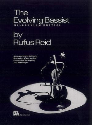 Rufus Reid: The Evolving Bassist