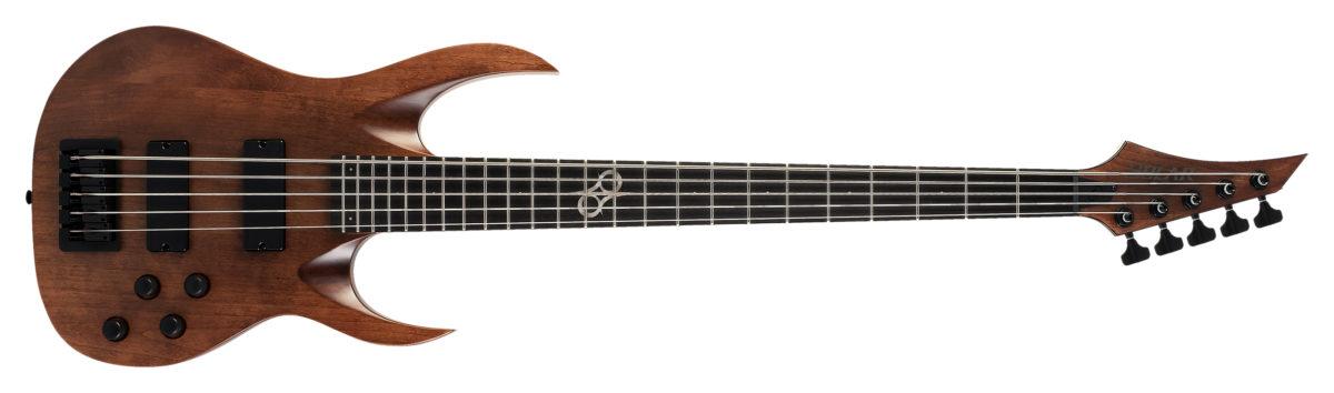 Solar Guitars AB2.5 RB Bass