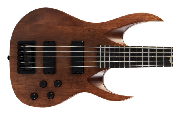 Solar Guitars Unveils the AB2 Bass