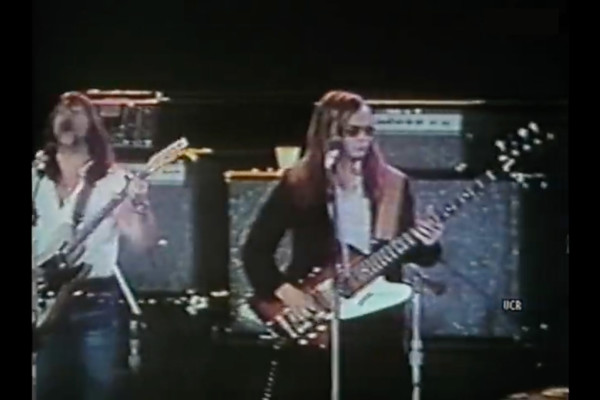 Steely Dan: Reelin' in the Years (Old Grey Whistle Test)