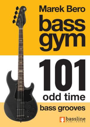 Bass Gym 101: Odd Time Bass Grooves