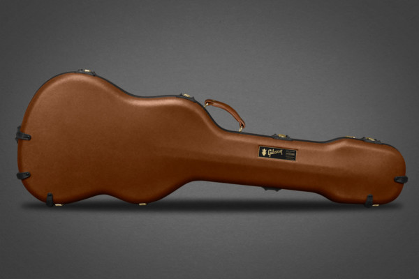Calton Cases and Gibson Collaborate for Signature Series Guitar Cases
