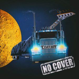 David Ellefson: No Cover
