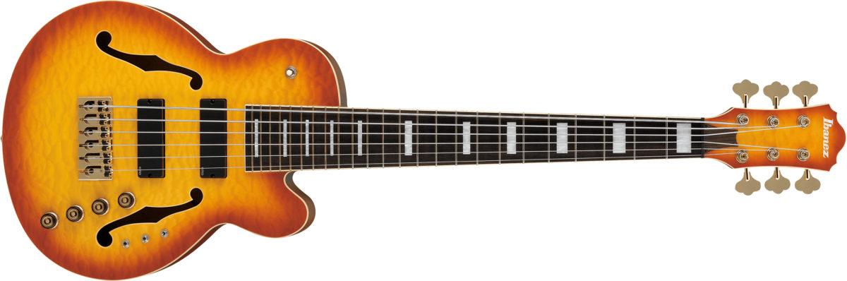 Ibanez TCB1006 Thundercat Signature Bass