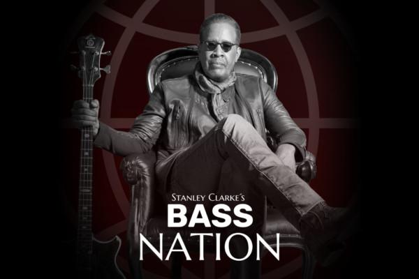 "Stanley Clarke Announces ""Bass Nation"" Web Series"