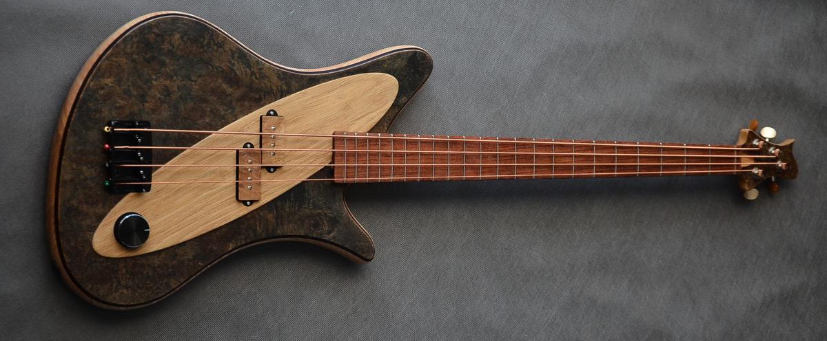 Stradi Reformer Bass